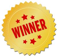 Winner of the Osthoff gift certificate is Lisa Sparapani!