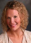 Christine Williams, RHIA
