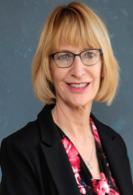 Marianne Baumgarten, RHIT