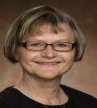 Deborah Buckman, RHIA