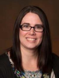 Jessica Schmidt, RHIA
