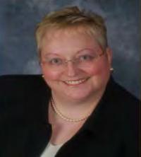 Lynn Kuehn, RHIA