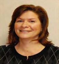 Vicki Peshek, RHIA