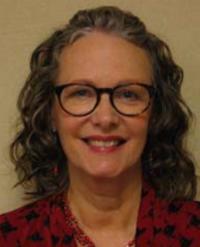 Vicki Scheel, RHIA