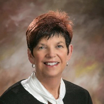Sandy Stevens-Berens, MS, RHIT