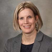 Julie Hable, MBA, RHIA