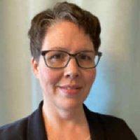 Valerie Strukel, RHIA