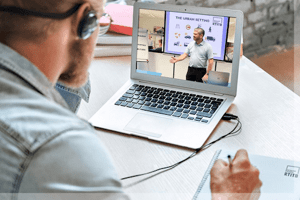 Quick Tips for Training Staff in a Remote World