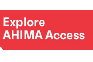 Update on AHIMA Access