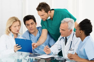 The Future of Clinician Engagement Is Digital — Here's Why