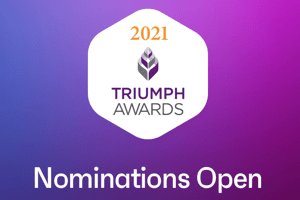 Nominations Are Open for the 2021 AHIMA Triumph Awards