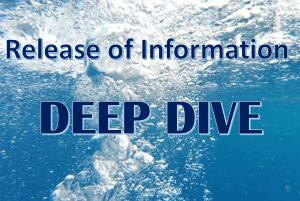 WHIMA Webinar: Release of Information Deep Dive